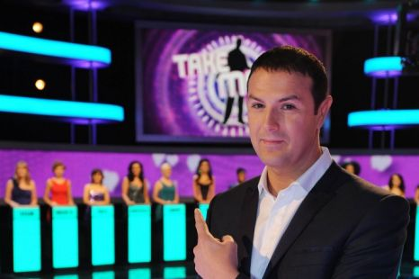Take Me Out Clip